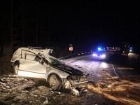 Další tragická nehoda na Kroměřížsku