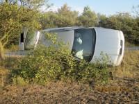 Po dopravní nehodě dva lehce a dva středně zranění