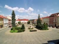 Ve Valašském Meziříčí žije 22 539 obyvatel