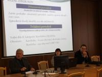 Vsetín zavádí sérii přednášek na téma systém ochrany obyvatelstva