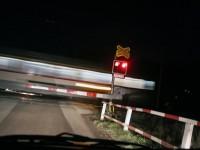 Při střetu s vlakem zemřel ve Valašském Meziříčí muž