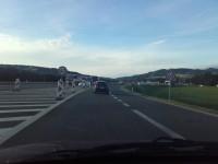 Dopravní nehoda v Jablůnce připravila o život jednoho řidiče